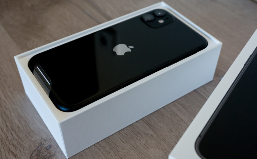 [Achat] Apple iPhone 11