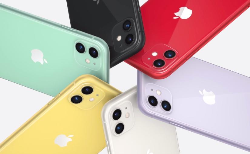 iPhone 11 ou iPhone 11 Pro, lequel choisir?